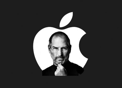 """236328da451 Lo venidero de la tecnología extrañará la mente del llamado """"Thomas Edison  del siglo XXI"""". Steve perfeccionó la materia desde sus primeros pasos en  Apple ..."""
