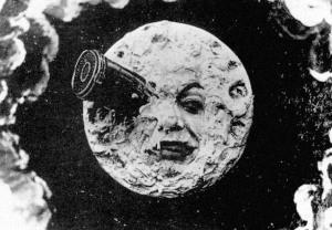Le voyage dans la lune: El primer Sci-Fi.