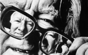 """""""Canto el Cuerpo Eléctrico"""" (Ray Bradbury): hombres y robots más humanos"""
