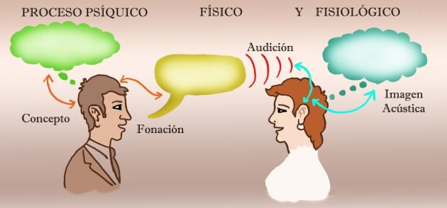 Divulgación: ¿Por qué entendemos las palabras del otro?