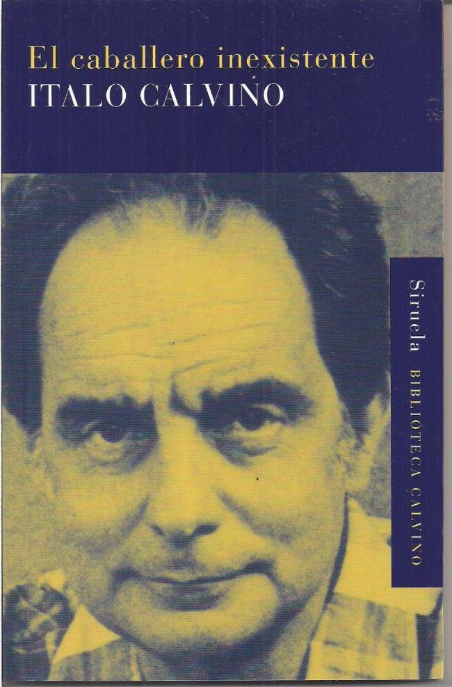 Italo Calvino y la narrativa poética.