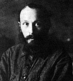 Mijaíl Bajtín.